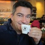 Ein Espresso kostet im Bohne & Malz 2,20 Euro.