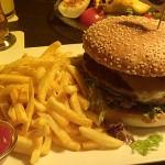 Bacon & Cheeseburger