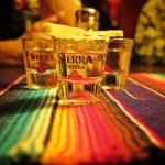 Tequila Gold im El Diablo Gauting
