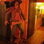 Mexikanisches Western-Flair im El Diablo in Gauting