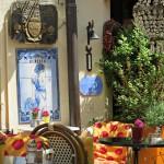Bricelta, portugiesisch-spanisches Cafe Restaurant