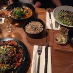 Gut Essen im Gratitude Mai 2016