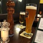 Franziskaner Weißbier für 3,70 Euro