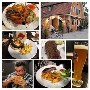 Gut Essen in München testet die2bar