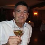 2012er Beerenauslese vom Weingut Karcher