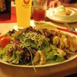 "Salat ""Leib & Seele"" für 10,80 Euro"