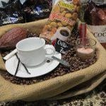 Aussergewöhnlich: Kaffee mit Chili-Zucker