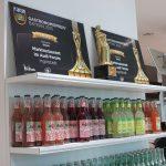 Das Marktrestaurant im Audi Forum räumt regelmäßig den bayerischen Gastronomiepreis ab.