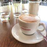 Cappuccino für 3 Euro