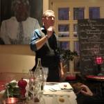 Französisches Restaurant Le Faubourg
