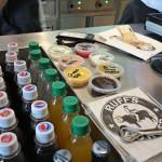 Softdrinks kosten im Ruff's Burger ab 2 Euro