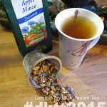 Apfel Minze Tee von Alnatura