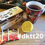 Four Red Fruits Tea aus der Flavoured Black Tea Selection von Twinings