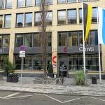 Conti Restaurant im Haus der Bayerischen Wirtschaft