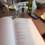 Die Speisen: hohe Qualität und trotzdem erschwinglich