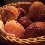 Das Brot kommt aus Seppl's Zuckerbäckerei