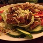 Salat Chickeria für 11,80 Euro