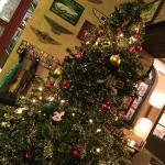 Weihnachten im Pasinger Pumpenwerk
