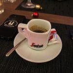 Espresso für 2,20 Euro