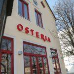 Osteria, Würmtalstr. 2, Ecke Fürstenrieder Straße