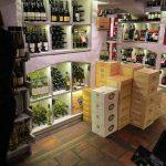 Käfer führt 800 erlesene Weine und Spirituosen