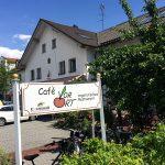 Cafe vor Ort in der Gautinger Str. 3 in Neuried