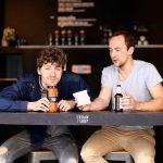 Die Macher von Urban/Soup: Tim Maiwald und Daniel Schmel