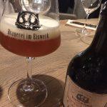 Schmeckt wirklich gut:. Aber das Aperitif-Bier soll 6 Euro kosten