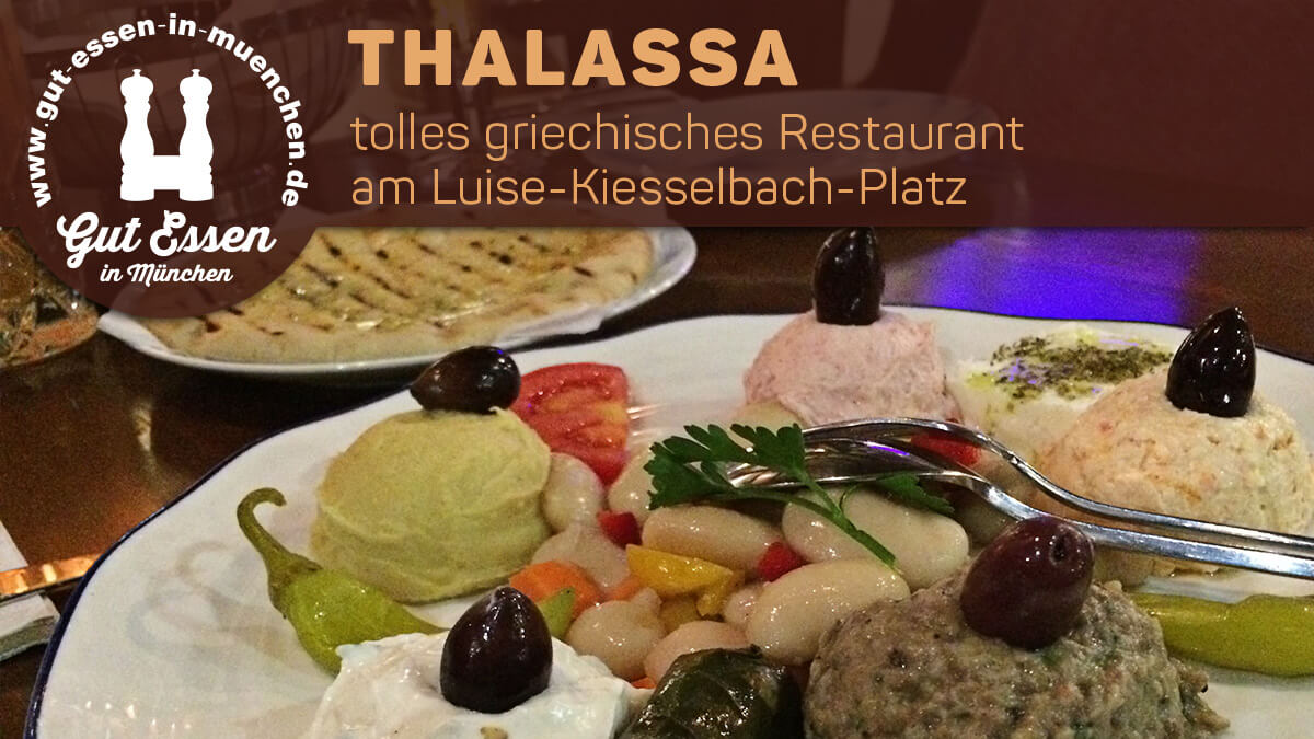 Thalassa - Hellenic Cuisine