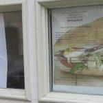 Auch mittags lohnt ein Besuch im Le Faubourg in Haidhausen