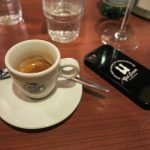 Espresso für 1,90 Euro