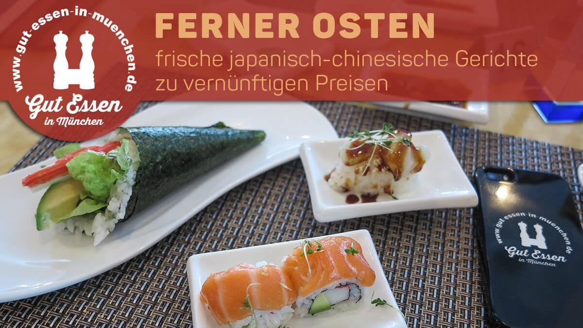 Schön Ferner Osten Küche Ideen - Küche Set Ideen - deriherusweets.info
