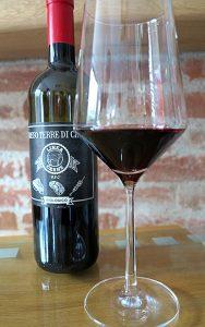 BBQ Rosso Biologico: Bio-Rotwein für 5,99 Euro