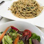 Insalata Mista (gemischter Salat) für 3,50 Euro
