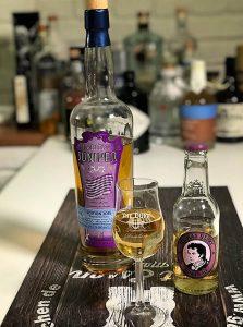 Raritas Juniper mit Ginger Ale