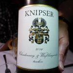 Chardonnay und Weißburgunder aus der Pfalz