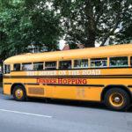 Der Dinner-Hopping-Bus parkt meist in der zweiten Reihe