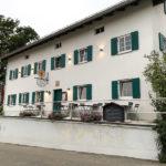 Gasthof Heinzinger in Rottbach