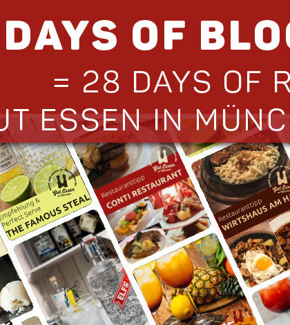 Zwischenfazit: 28 Days of Blogging 2019 = 28 Days of Rework