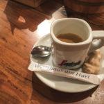 Espresso (1,90 Euro)