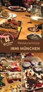 Restaurant Irmi München – Moderne bayrische Küche wie bei Oma