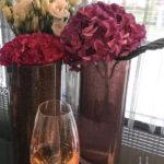 Rosé Jahrgangschampagner von Perrier Jouet