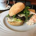 Classic Cheeseburger ab 6,80€