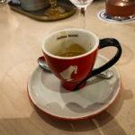 Espresso für 2,50 Euro