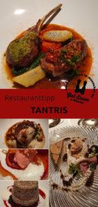 Tantris München: Sterneküche in Schwabing mit Küchenchef Hans Haas